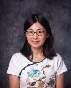 Louisa Deng