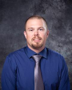 Jason Moreau, PhD '01